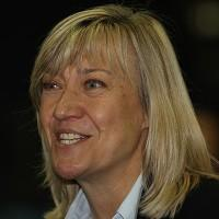 Debbie Jevans aims to deliver an 'exceptional' Rugby World Cup