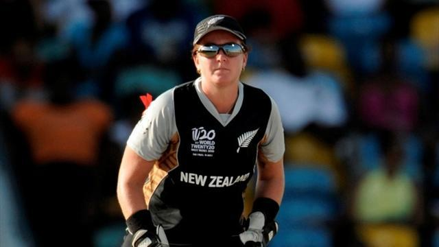 New Zealand, West Indies reach women's World T20 semis