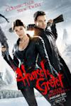 Poster of Hansel & Gretel: Witch Hunters