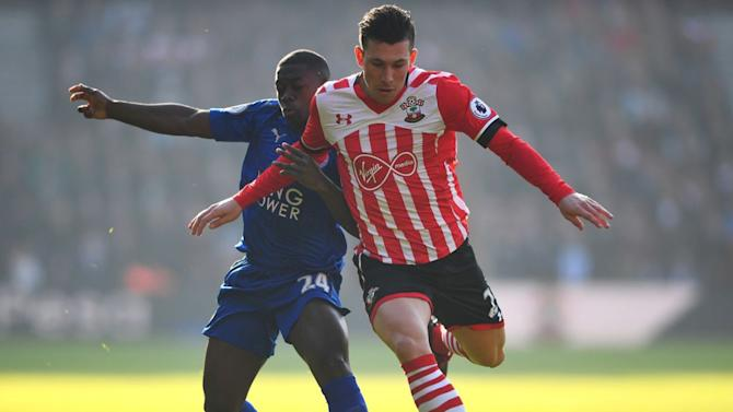 Southampton vs Leicester live: Latest score and updates as Jay Rodriguez goal doubles hosts' lead