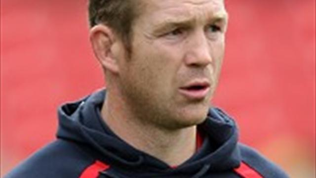Rugby - Hogg praises resilient Gloucester