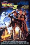 Poster of Back to the Future III