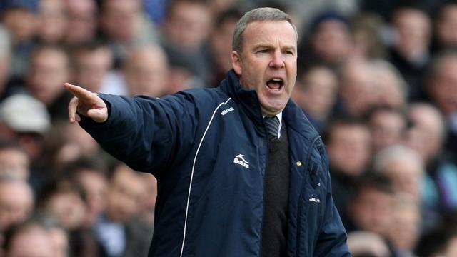 Championship - Jackett issues rallying call