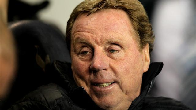 Premier League - Redknapp's companies rack up huge debts