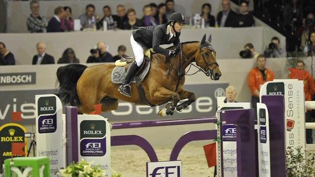 Equestrianism - High hopes for Guerdat in Geneva