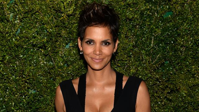 Halle Berry Calls Pregnancy 'Biggest Surprise'