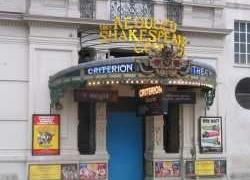 Criterion Theatre (The)