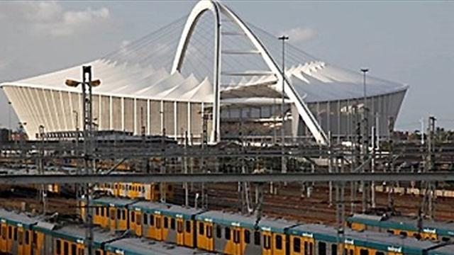 All Sports - Durban and Edmonton to bid for 2022