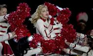Madonna Is Music's Top Earner, Says Billboard