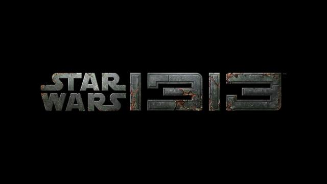 GS News - Star Wars: 1313 launching this year?
