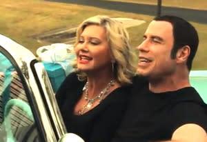 I Think You Might Like It(John Travolta, Olivia Newton-John) | Photo Credits: You Tube