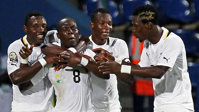 African Cup of Nations - Factbox: Ghana