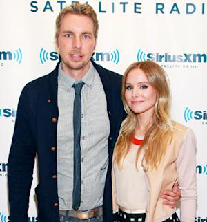 Kristen Bell Confirms Marriage to Dax Shepard Via Twitter