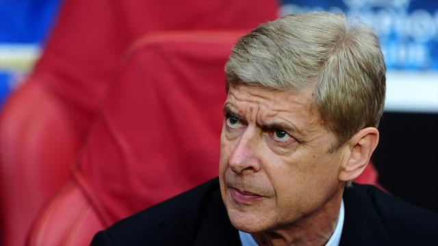 Champions League - Wenger: Arsenal serious contenders in Europe