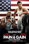 Poster of Pain & Gain