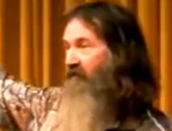 'Duck Dynasty' Star Targets Abortion: 'You Have a God-Given Right to Live' (Video)