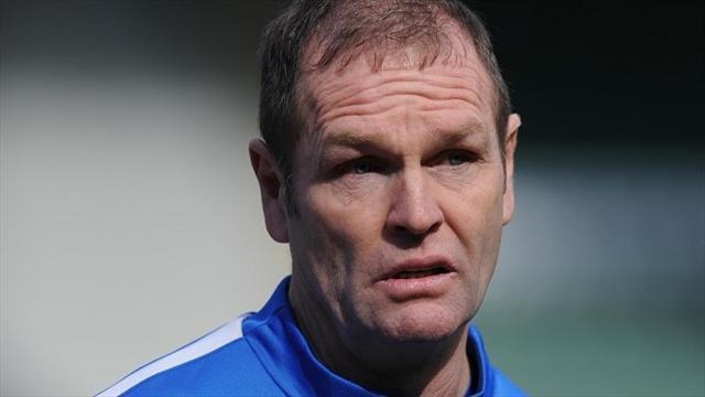 League Two - Fourth tier manager equals 125-year record