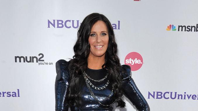 "Patti Stanger of ""Millionaire Matchmaker"" attends the NBC Universal Summer TCA 2011 All-Star Party at the SLS Hotel on August 1, 2011 in Los Angeles, California."