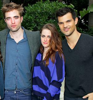 Kristen Stewart Kept Her Breaking Dawn: Part 1 Wedding Ring!