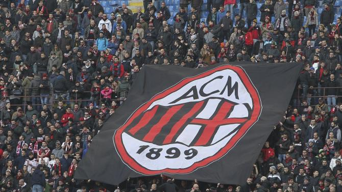 AC Milan need to completely change their ways to become relevant again
