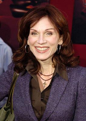 Premiere: Marilu Henner at the Hollywood premiere of Disney and Pixar's The Incredibles - 10/24/2004