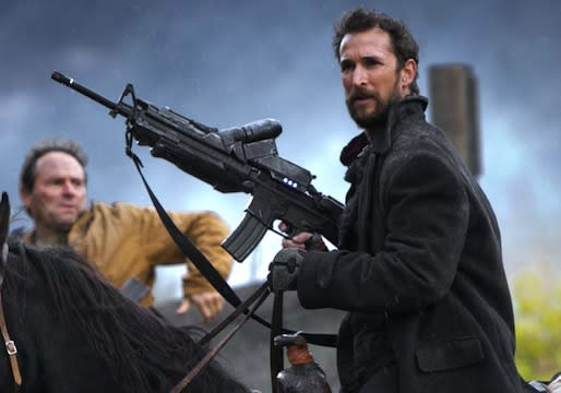 TNT's Falling Skies Renewed for Season 4