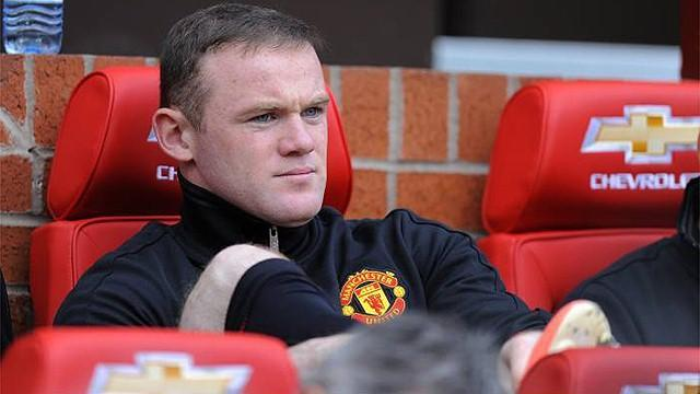 Football - Rooney requests Man United reserve session