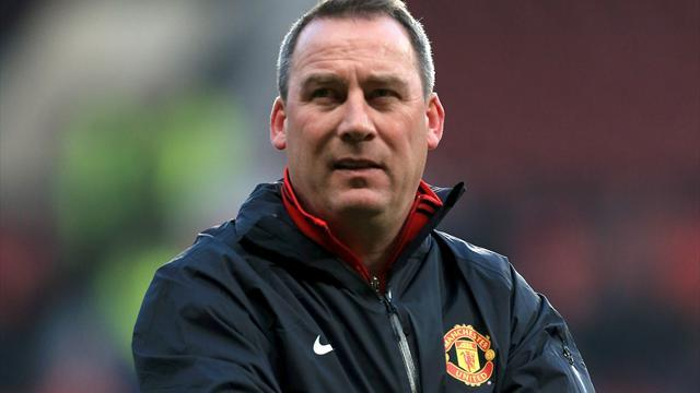 Premier League - Meulensteen leaves Manchester United
