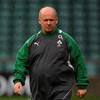 Declan Kidney is in no doubt of the importance of beating Argentina
