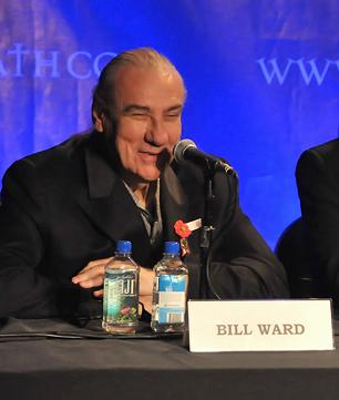 Black Sabbath's Bill Ward Officially Pulls Out of Reunion Gigs