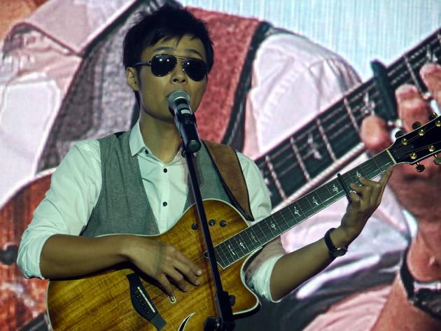 S'pore stars sing for World Intellectual Property Day 2012