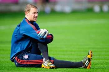 Boost for Bayern Munich as Neuer expects to return against Real Madrid