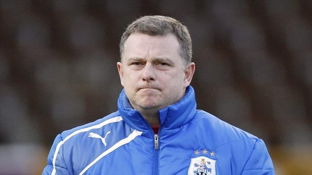 Football - Robins rues missed opportunities