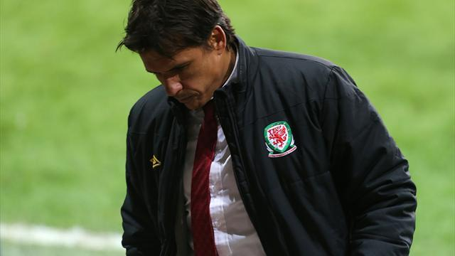 World Cup - Coleman: Jones the new name on Welsh minds
