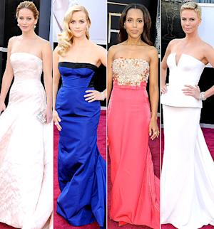Enter to Score an Oscar Dress!