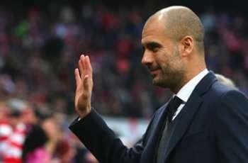 Pep Guardiola: Bayern Munich even better than last season