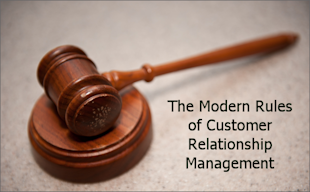 The Modern Rules of Customer Relationship Management (CRM) image modern rules customer relationship management crm