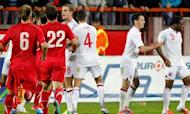 Uefa Appeals Own Sanctions For Serbia Game