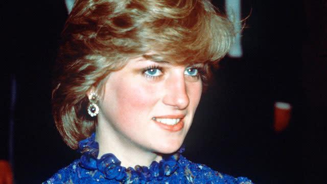 Princess Diana's Hidden Ancestral Secret Revealed