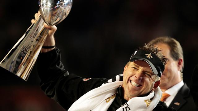 NFL - Payton reinstated after serving one season suspension
