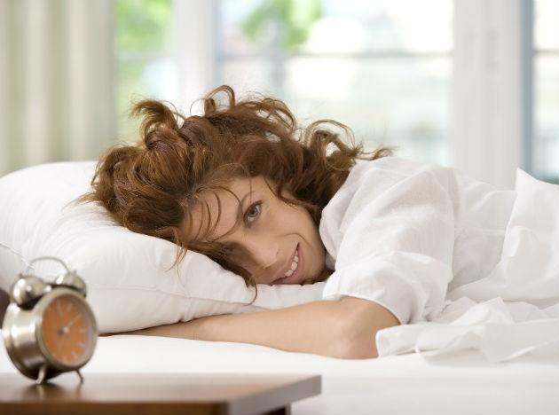 Snooze! 8 Great Health Benefits of Sleep