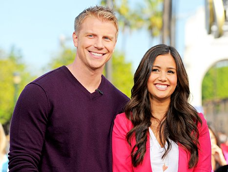 Sean Lowe Pens Gushing Blog Post About Catherine Giudici