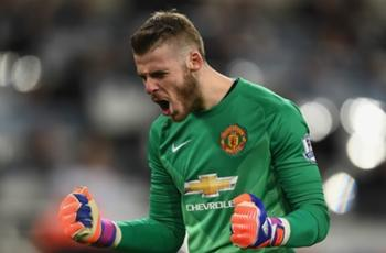 Carragher can't wait for Real Madrid to sign De Gea