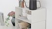Organize your home and kitchen with these space-saving products