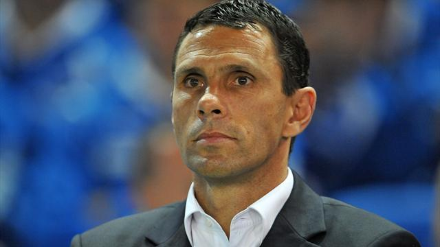 Championship - Poyet unsure of Brighton future
