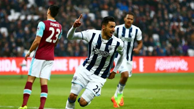 Tough games on the horizon makes next two games vital for West Brom