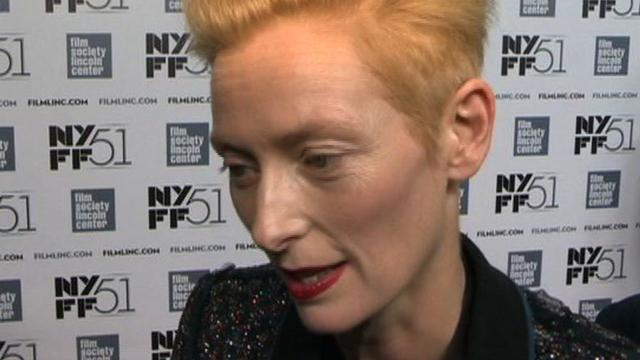 "Tilda Swinton, Jeffrey Wright, Jim Jarmusch on vampire flick, ""Only Lovers Left Alive"""