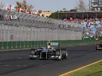 Formula 1 - Hamilton: Mercedes has more pace