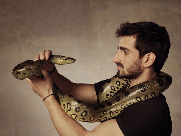Discovery Channels Eaten Alive Snake Is 100% Fine And Didnt Even Get A Meal image Eaten Alive Does Not Hurt Anaconda 800x600