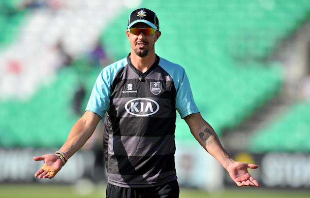 Kevin Pietersen has agreed to return to Surrey in a bid to enhance his chances of a recall to the England side